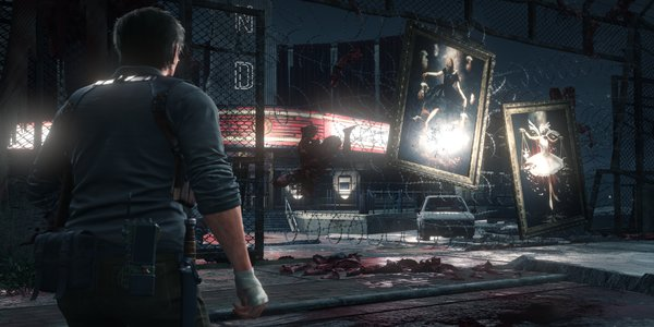 The Evil Within 2: The Twisted, deadly photographer trailer