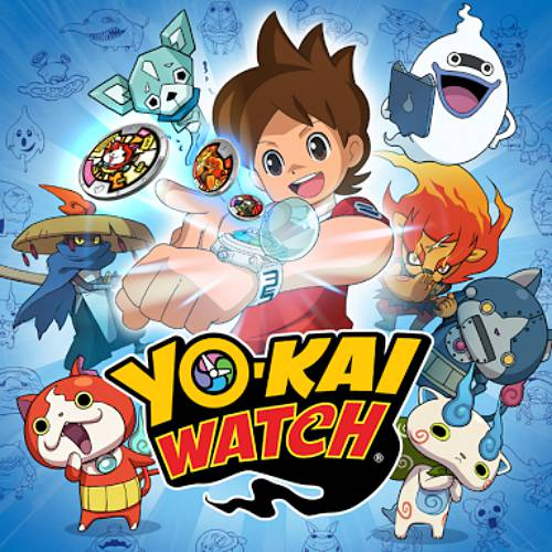 Yo-kai Watch em fase de dublagem no Brasil
